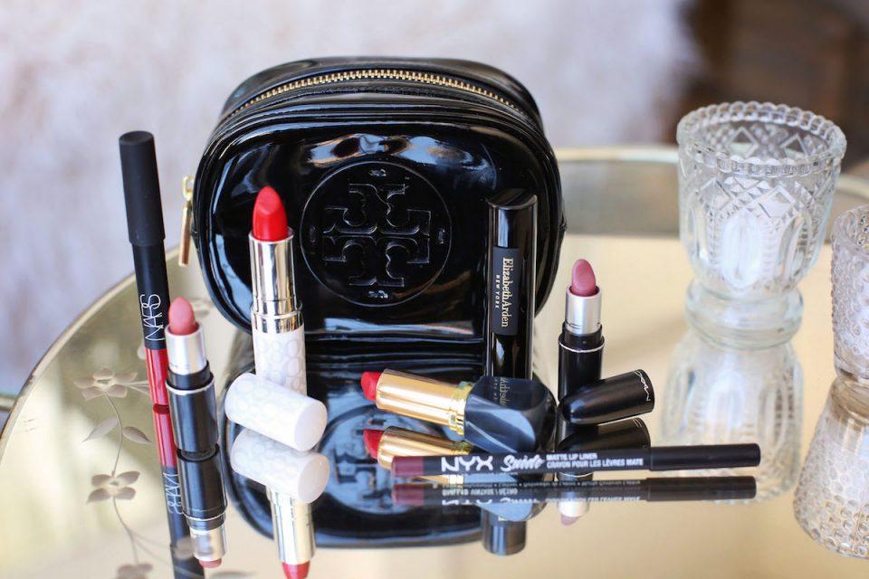 Janet Mandell Fashionaholic Lipsticks