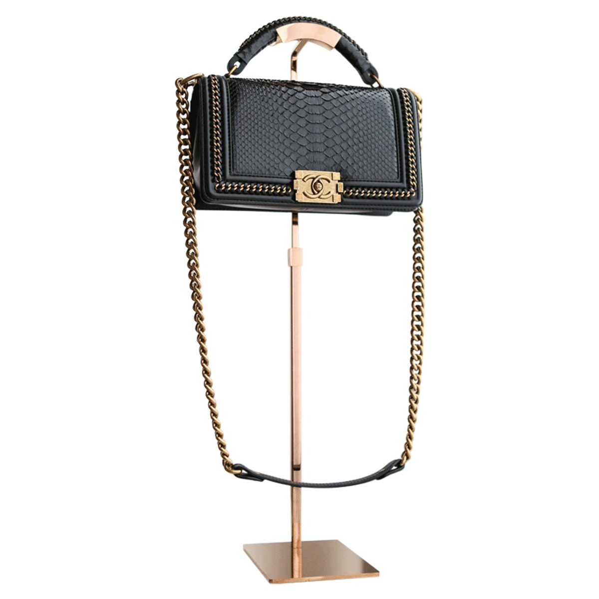 5c2febd7 Chanel Boy Bag