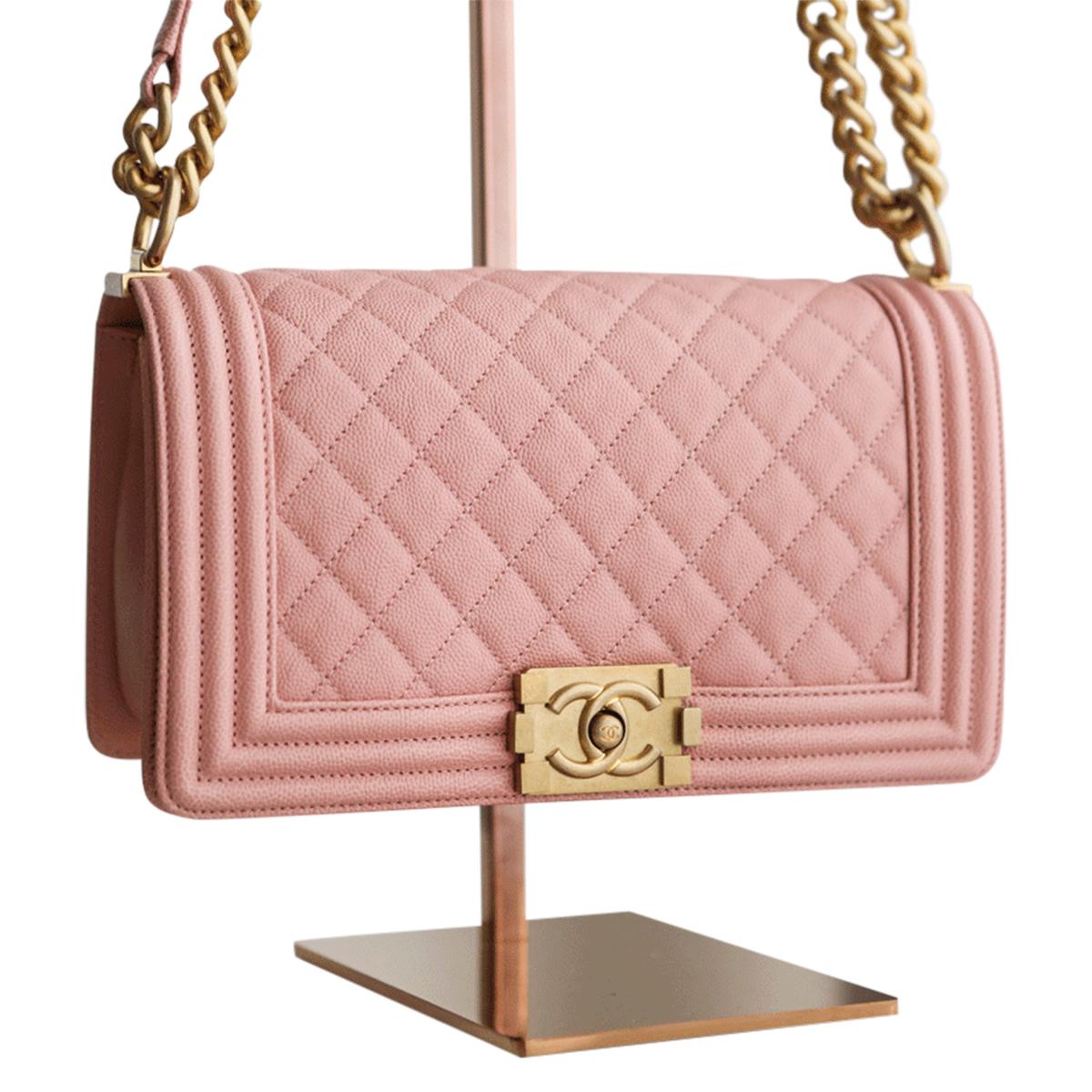 e618700d Chanel Boy Bag